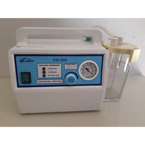 Gabler FSE-450 Suction Pump