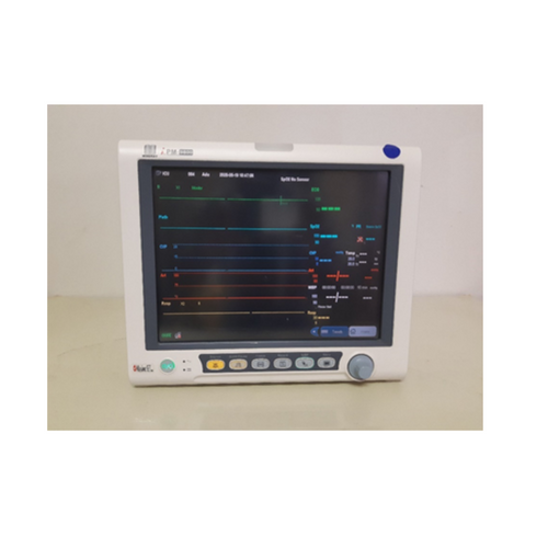 Mindray PM9800 Patient Monitor