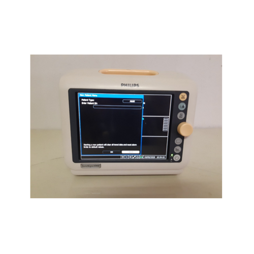 Philips Suresigns VM4 Patient Monitor
