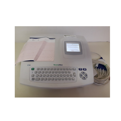 Welch Allyn CP100 ECG