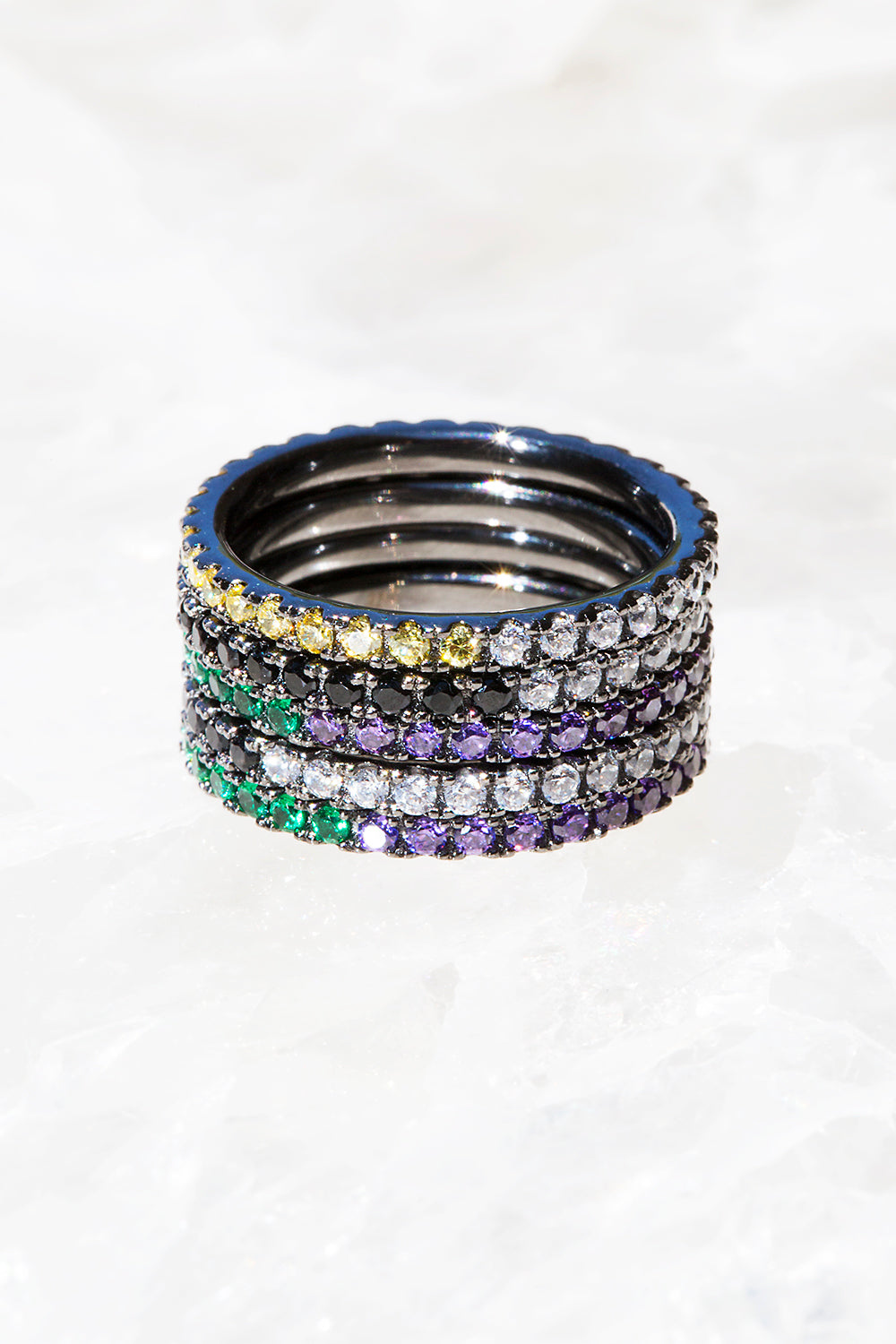 ETERNITY band in Voodoo