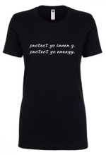 Load image into Gallery viewer, Inner G & Energy Tee - Women