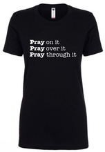 Load image into Gallery viewer, Power of Prayer Tee