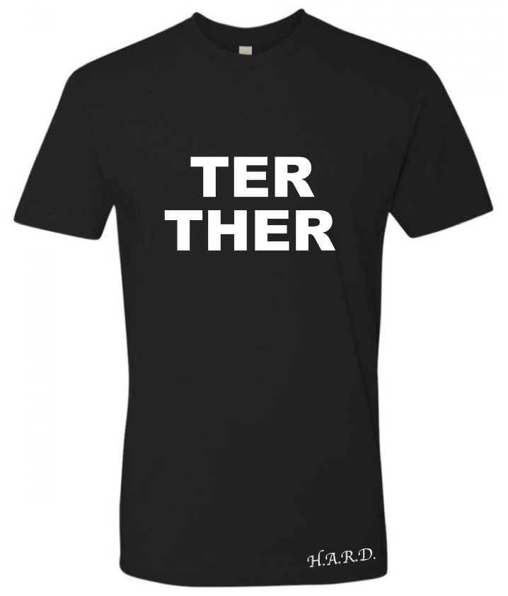 Better Together Tee - His