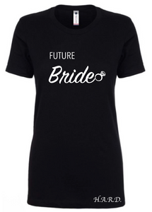 Engaged Tee - Hers