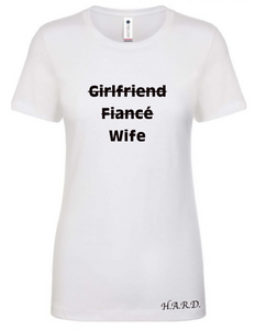 Married Tee - Hers