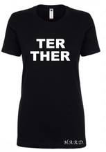Load image into Gallery viewer, Better Together Tee - Hers&Hers