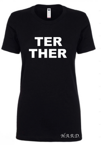 Better Together Tee - Hers&Hers