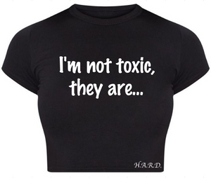 Toxic Crop - Large