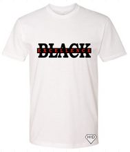 Load image into Gallery viewer, Black Excellence Tee - Men