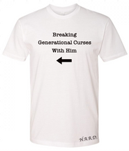 Load image into Gallery viewer, Breaking The Curse Tee - His&His Part 2