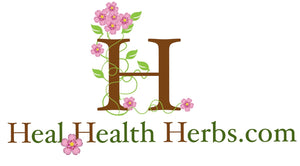 Heal Health Herbs