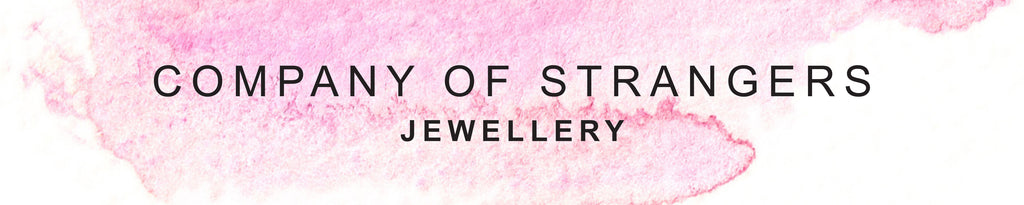 Company of Strangers Jewellery at The Frock Shop