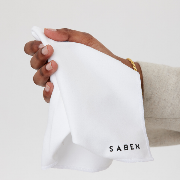 Saben - Polishing Cloth