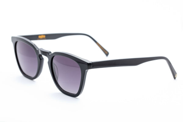 Age Eyewear - Page Sunglasses - Black