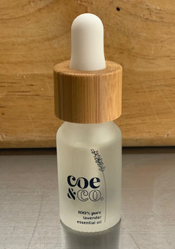 Coe & Co-The Essential Oil (10ml)