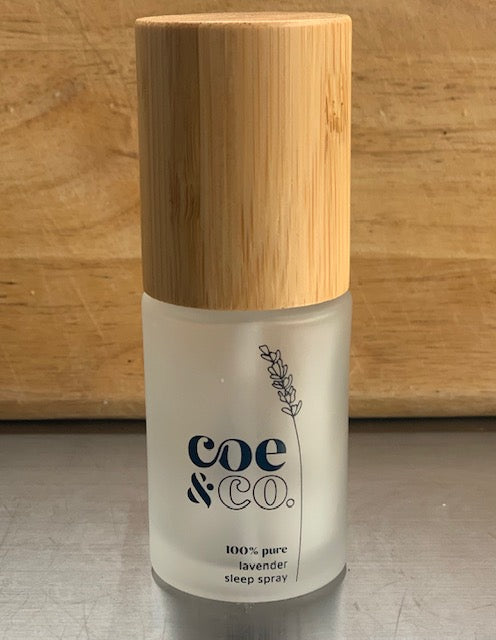 Coe & Co -The sleep spray (30ml)