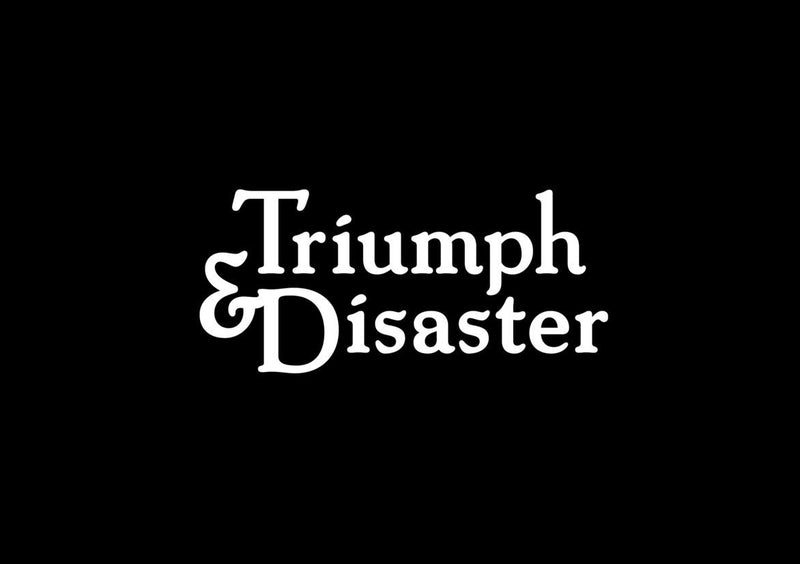 Triumph & Disaster Road Less Travelled Kit, Kit,, Available online and in store at The Frock Shop, Raumati Beach.