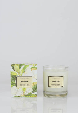 George & Edi - Soy Candle, In Bloom