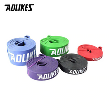 Load image into Gallery viewer, AOLIKES Full Body Resistance Bands - Packs (various)