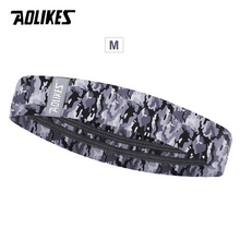 Load image into Gallery viewer, AOLIKES Unisex Fabric Resistance Bands