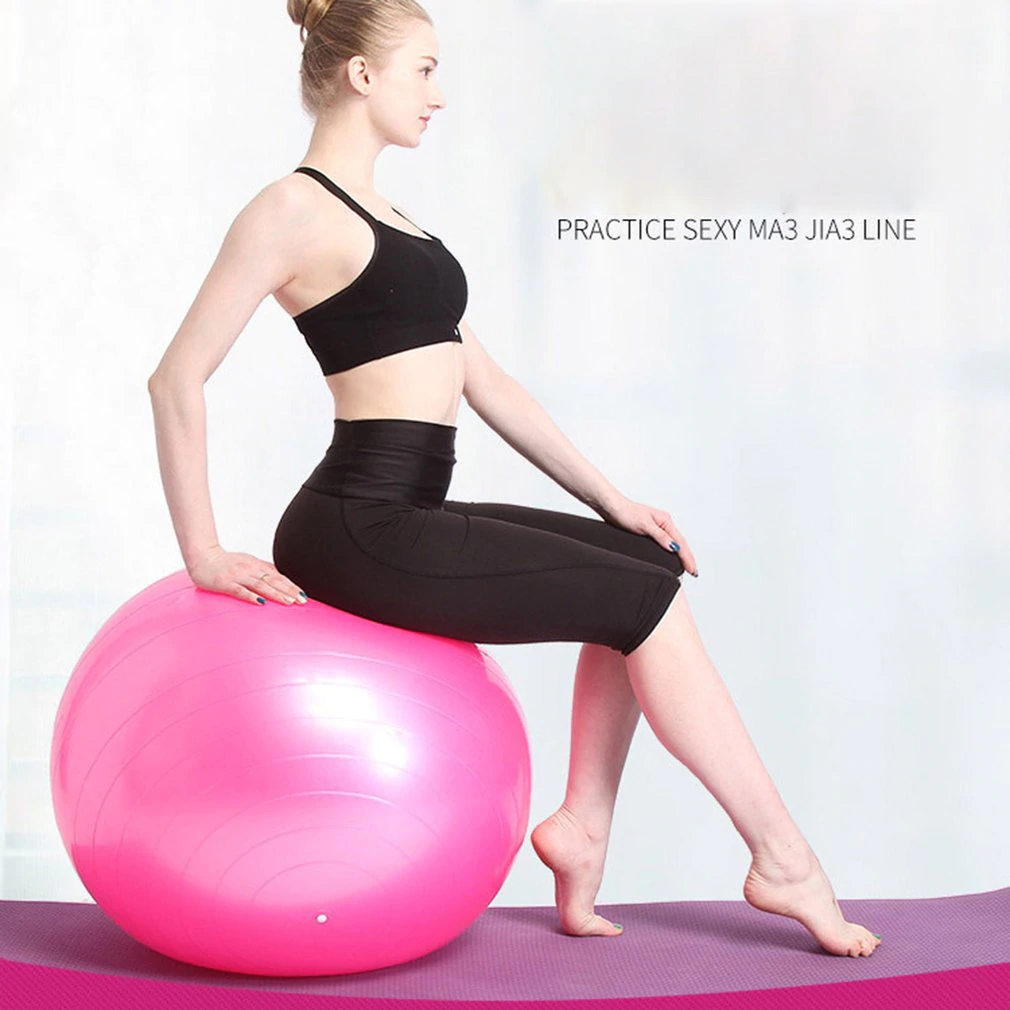 Yoga/Pilates/General Exercise Ball - Full Sizes
