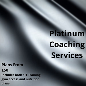 Platinum Package Deals