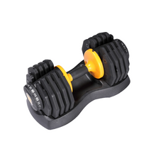 Load image into Gallery viewer, New Arrival - Cast Iron Dumbbell Adjustable Dumbbell Set - 2.5kg-25kg