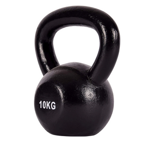 Cast Iron Old Skool Kettlebells - All Variants