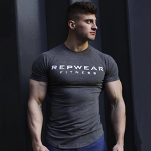 Load image into Gallery viewer, Repwear Fitness Soft Tee