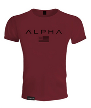 Load image into Gallery viewer, 2020 Alpha Training Tees