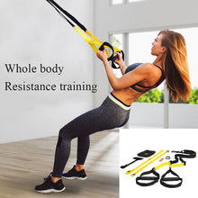 Load image into Gallery viewer, TRX Style Resistance Straps