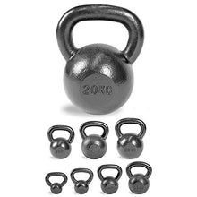 Load image into Gallery viewer, Cast Iron Old Skool Kettlebells - All Variants