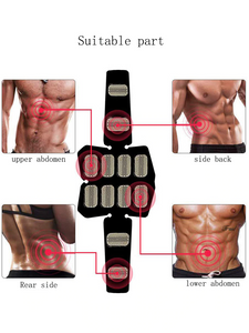 ABS Abdominal and Muscle Toner