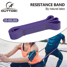 Load image into Gallery viewer, Outtobe Exercise Resistance Bands