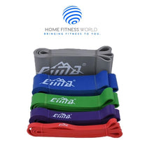 Load image into Gallery viewer, Cima Sport - Extra Strength Resistance Bands - Single from 100-250lbs
