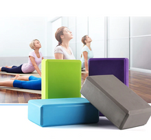 Load image into Gallery viewer, EVA High Density Yoga Block
