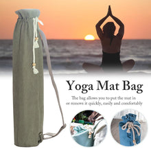 Load image into Gallery viewer, Portable Yoga Carry Case