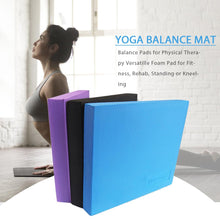 Load image into Gallery viewer, Yoga Balance Mat