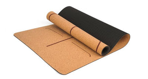 Alignment Yoga Mats