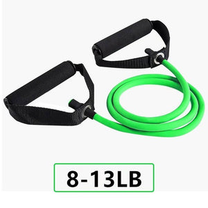 All Purpose Full Set of 5 - Resistance Bands
