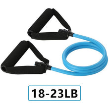 Load image into Gallery viewer, All Purpose Full Set of 5 - Resistance Bands