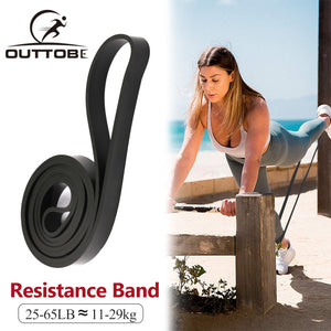 Outtobe Exercise Resistance Bands