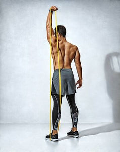 Cima Sport - Extra Strength Resistance Bands - Single from 100-250lbs
