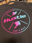 Hustle Youth Tee