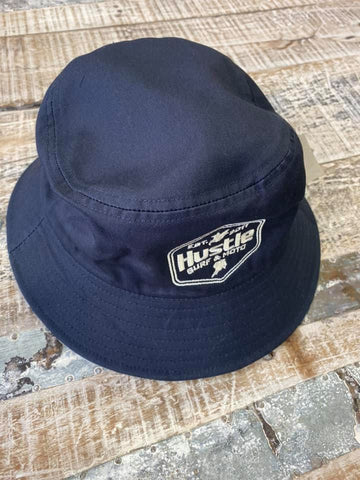 Hustle Bucket Hat
