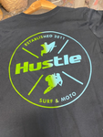 Hustle Youth T Shirt