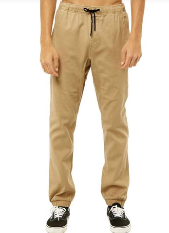 Boys Hook Out Elastic Pant