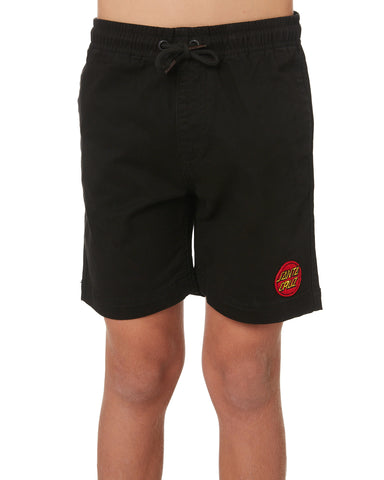 Santa Cruz Heat Seeker Shorts - Youth