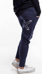 Homelee Apartment Pants Navy